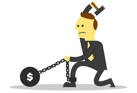 regler-ses-dettes-préparation-mariage