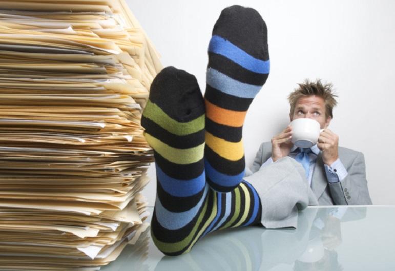 4 clés faciles à mettre en pratique pour en finir avec la procrastination.
