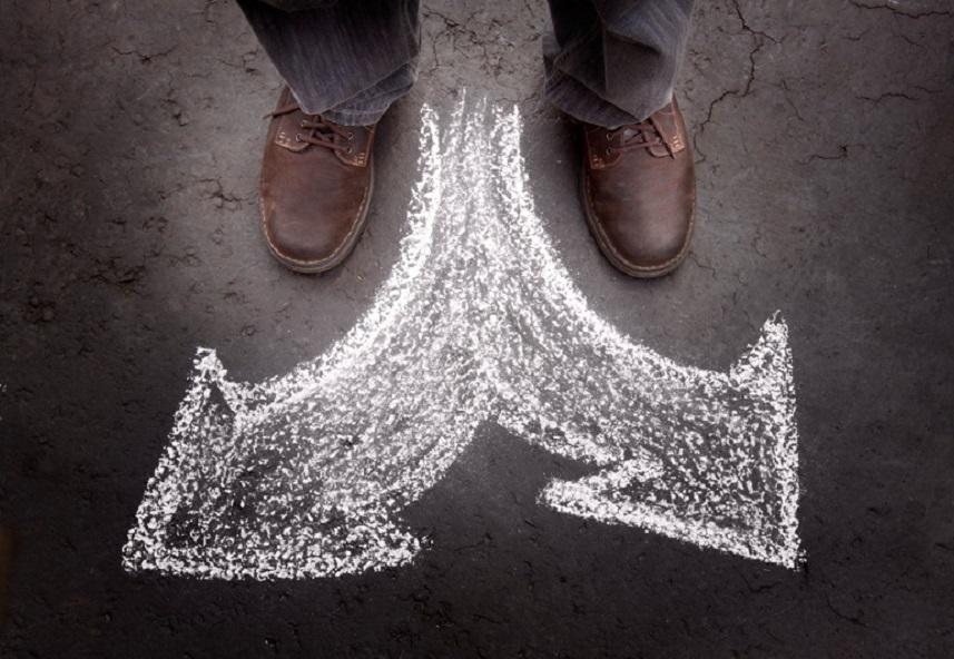 Le premier pas pour entrer dans sa vocation: l'obéissance