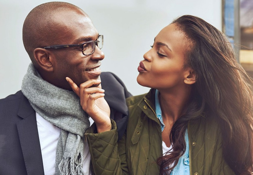 Les langages de l'amour: les actes qui disent «Je t'aime»