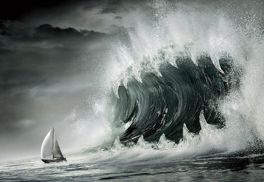 Prière pour faire face aux tempêtes de la vie