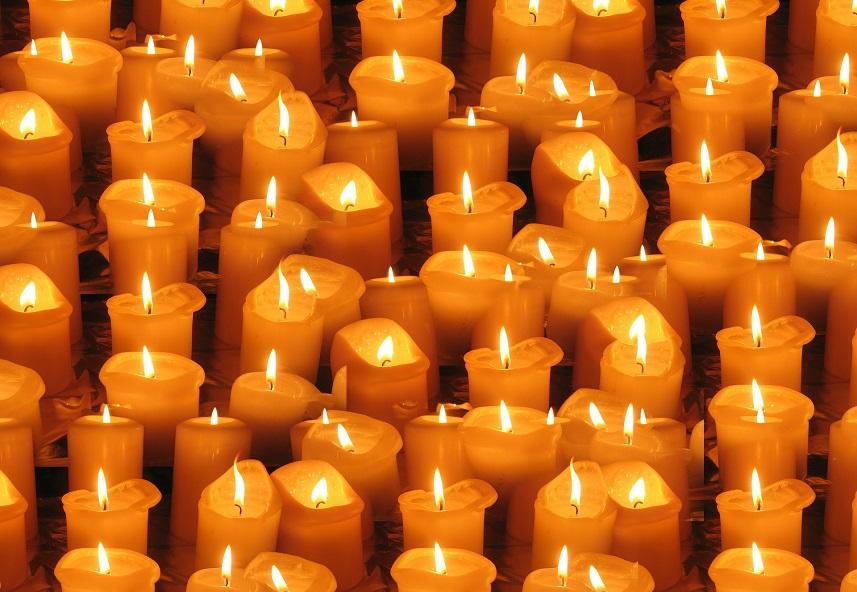L'amour de la prière