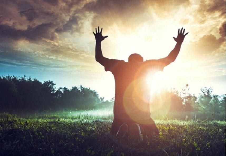 Vouloir me rapprocher de Dieu et passer du temps dans Sa présence