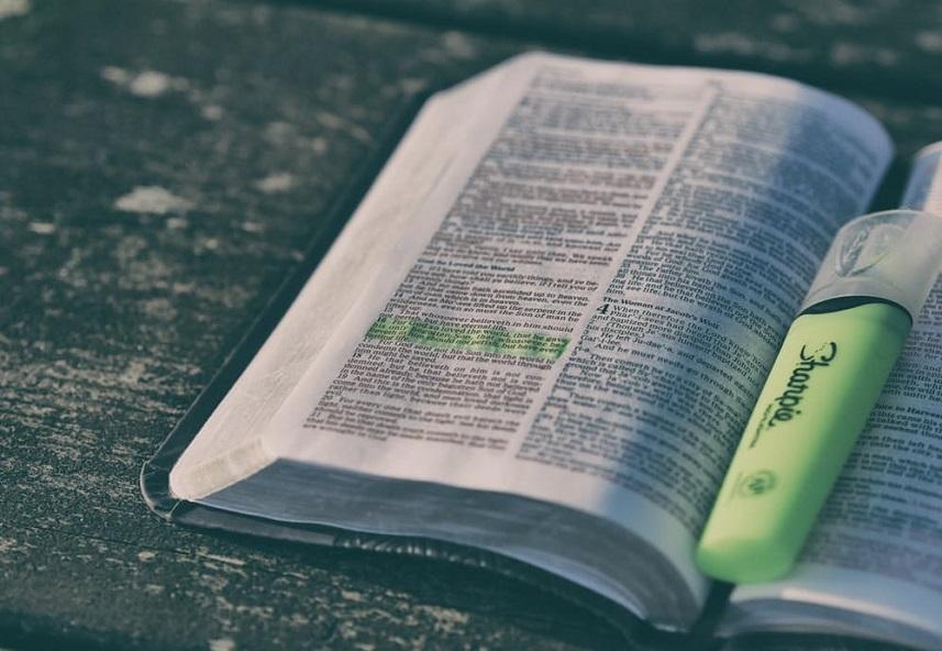 4 façons pratiques et complémentaires de lire la Bible