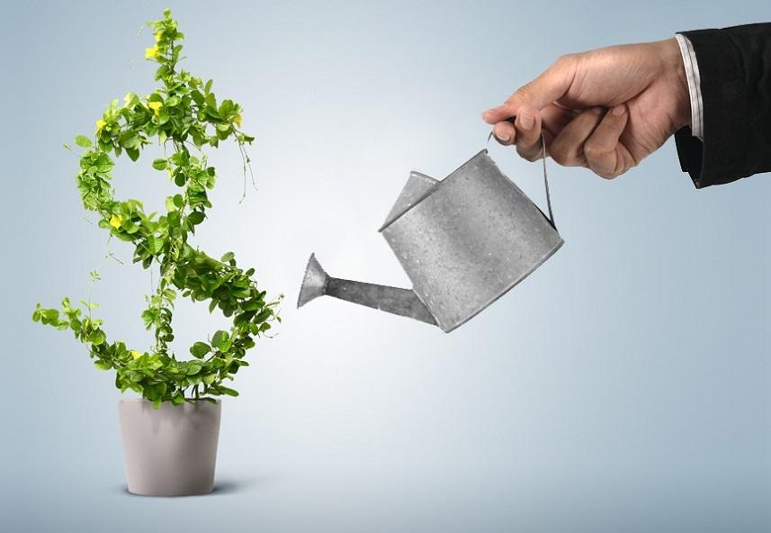 4 pas pour une vie financière saine et productive