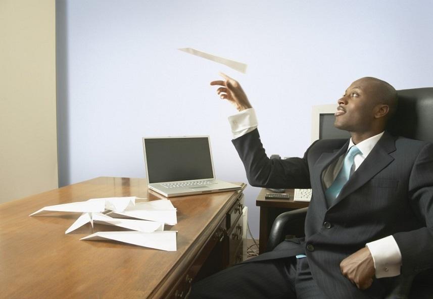 Je m'organise et arrête de tout reporter à plus tard. Stop à la procrastination !