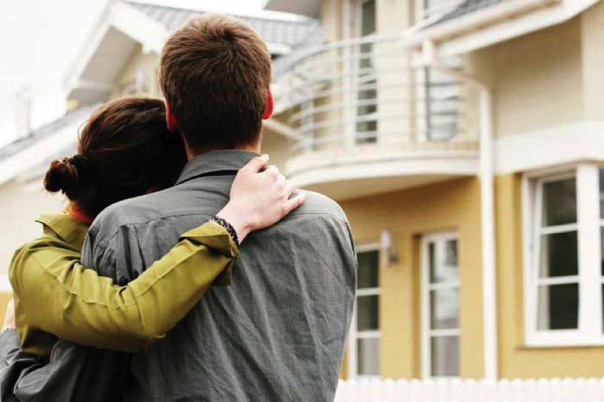 Emménager ensemble avant le mariage?