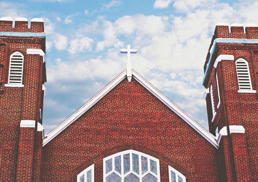 L'importance de l'église locale