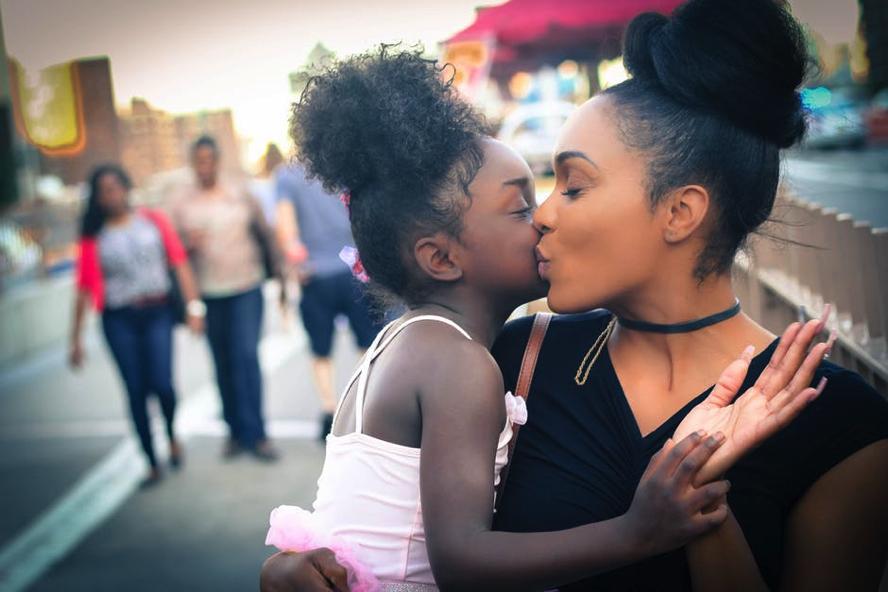 Dieu à la rescousse des familles monoparentales