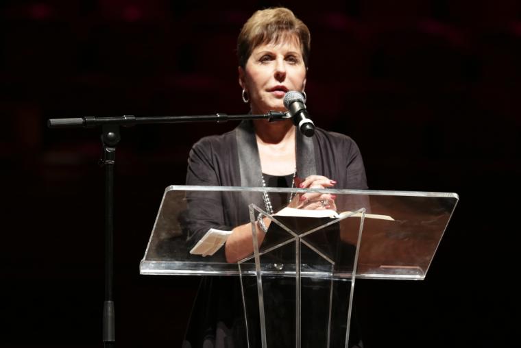 Enseignante Joyce Meyer : Quand Dieu enlève des gens de notre vie