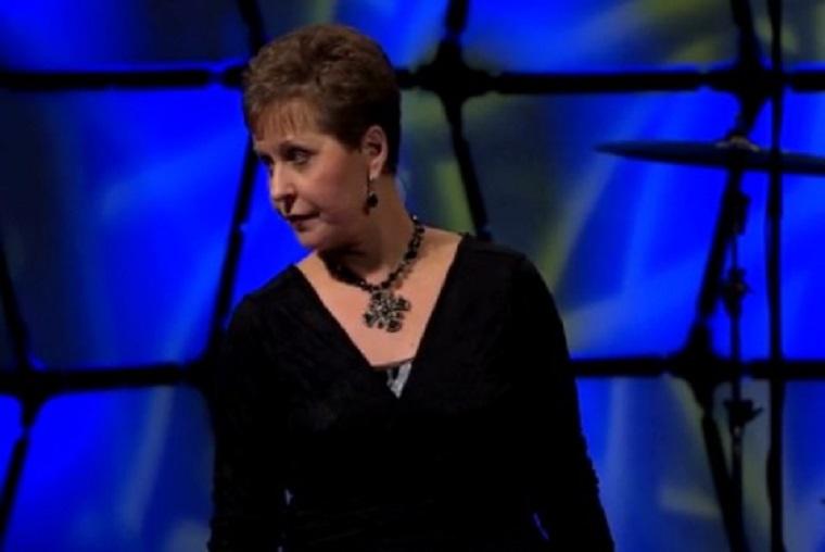 Enseignante Joyce Meyer : Entendre la voix de Dieu