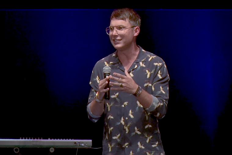 Pasteur Judah Smith : La vérité au sujet de suivre Jésus