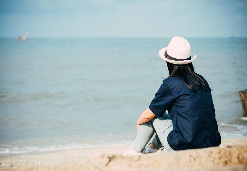 Lâcher prise: permets à Dieu de prendre réellement le contrôle