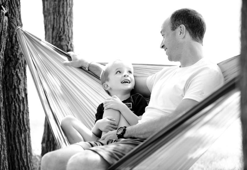 Le rôle du Père au sein du foyer