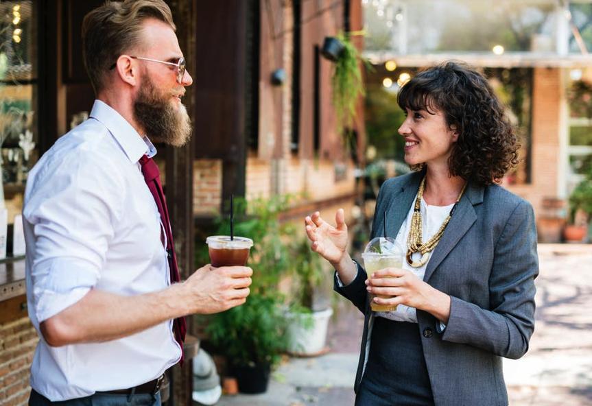 Amitié avec le sexe opposé: est-ce possible et comment la gérer?