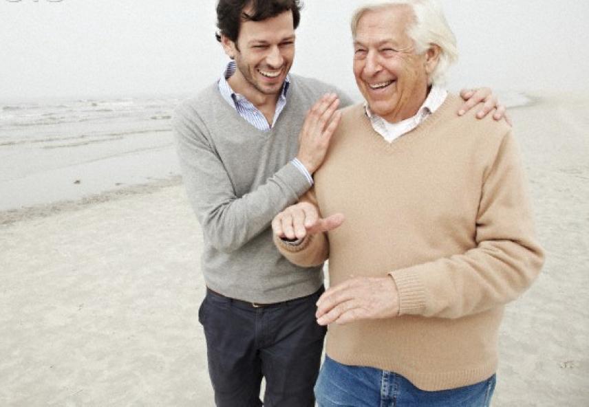 Honorer son père: pourquoi et comment le faire?