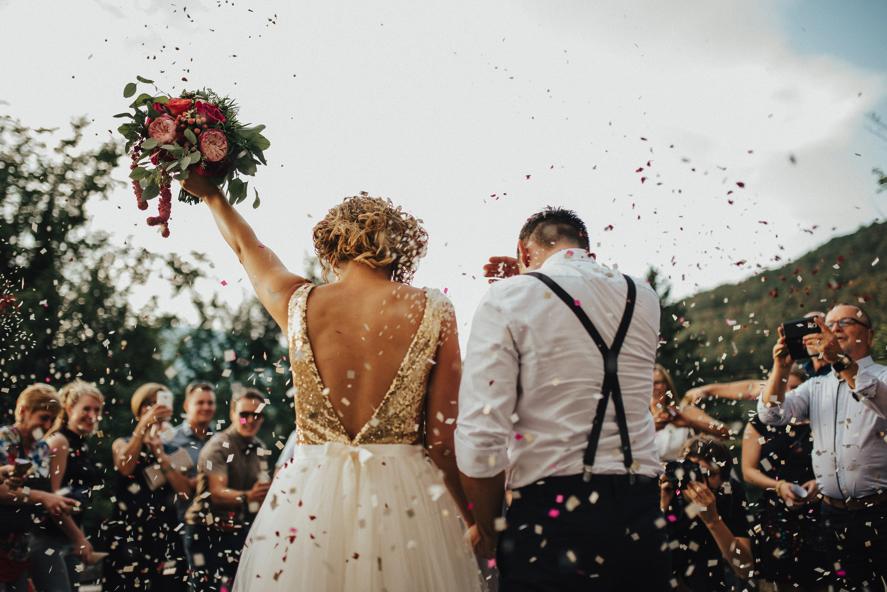 Qu'est-ce que le mariage?