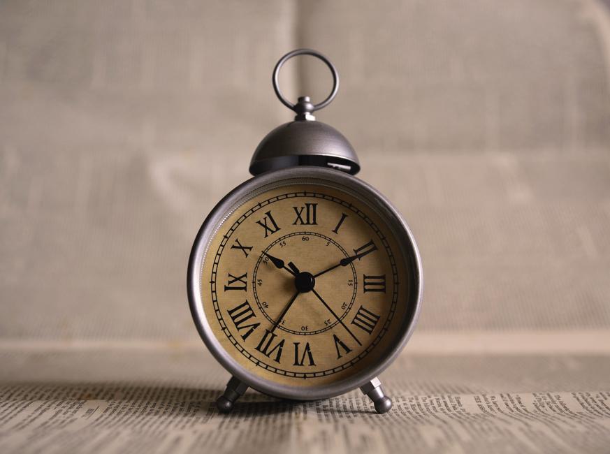 TIC, TAC : l'horloge biologique sonne!