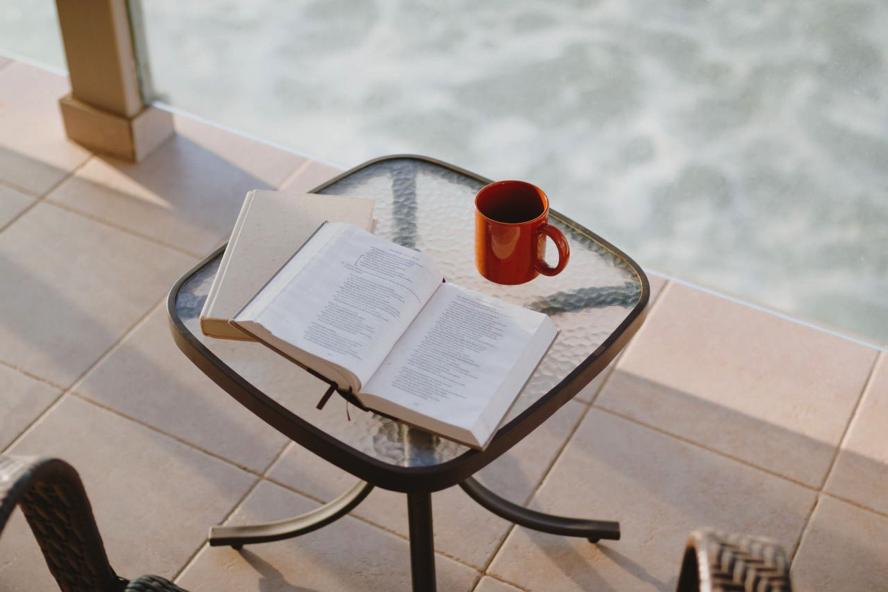 7 clés pour passer du temps de qualité avec Dieu