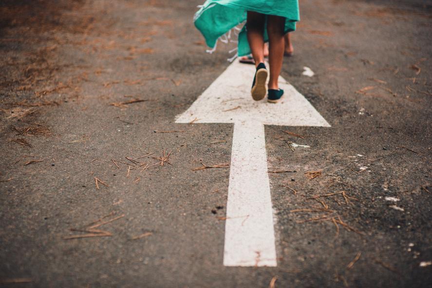 Concrètement, qu'es-tu entrain de faire pour avancer dans ta foi?