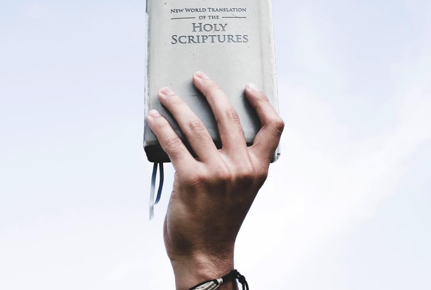La lecture de la Bible: Obligation ou Option?