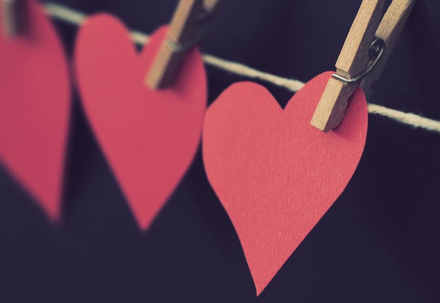 Comment garder un coeur pur?