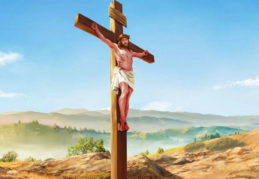 5 bénéfices de la mort de CHRIST dans la vie du chrétien