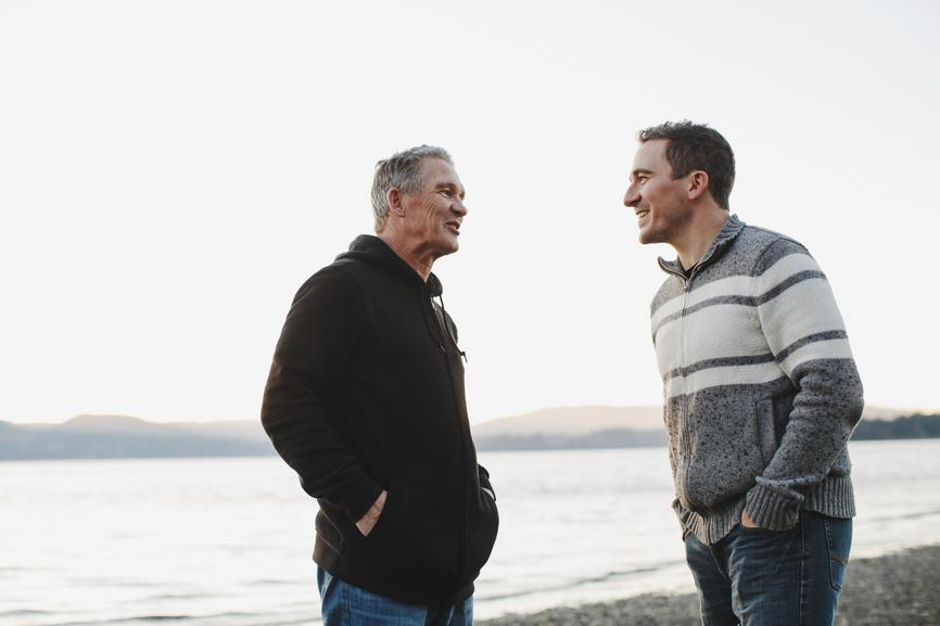 3 choses à rechercher chez quelqu'un avant de le choisir comme mentor ou modèle spirituel
