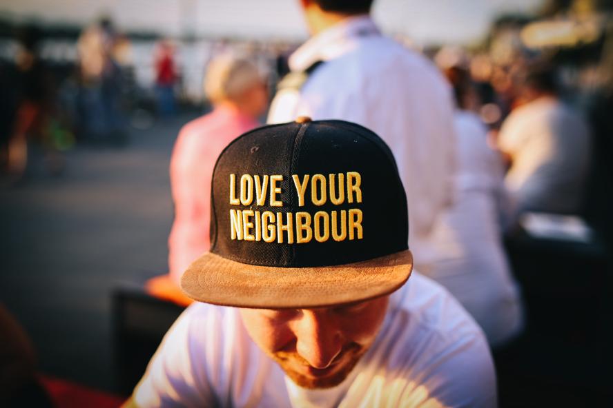 S'aimer avant tout afin de pouvoir aimer les autres