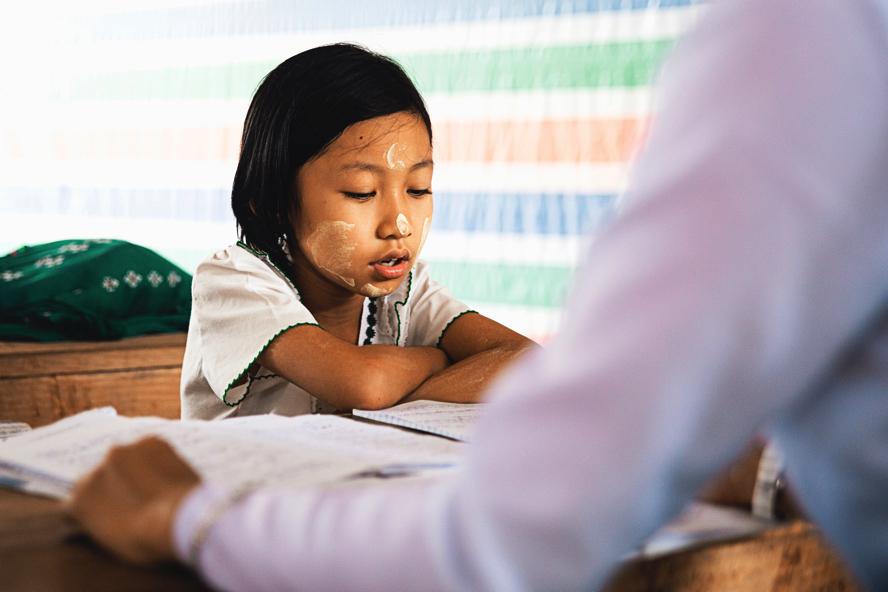 Tu sais, au début de la marche de la foi, le plus difficile n'est pas d'apprendre mais de désapprendre.