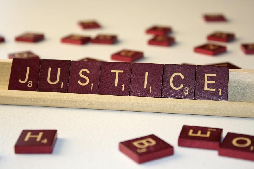 J'espère en Dieu pour qu'Il me fasse justice