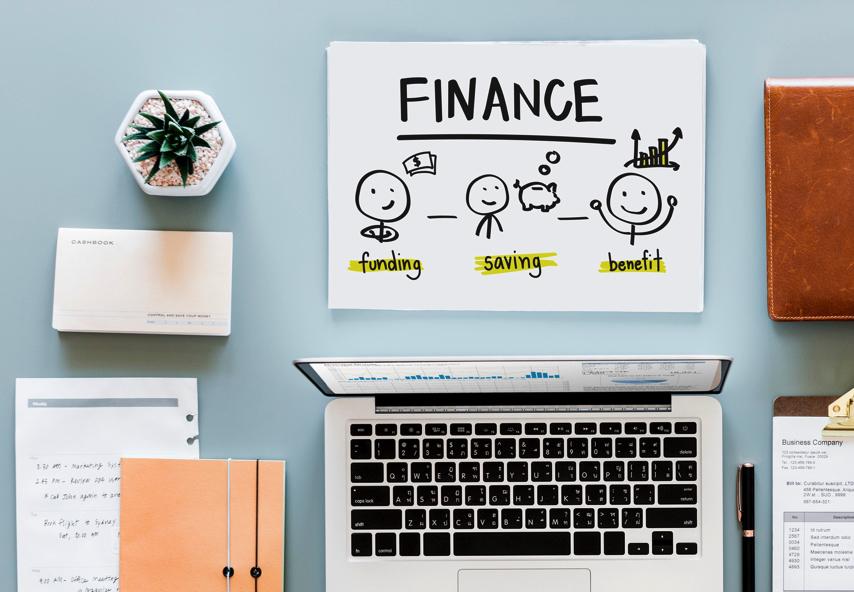Comment rentrer dans les promesses de Dieu pour tes finances?