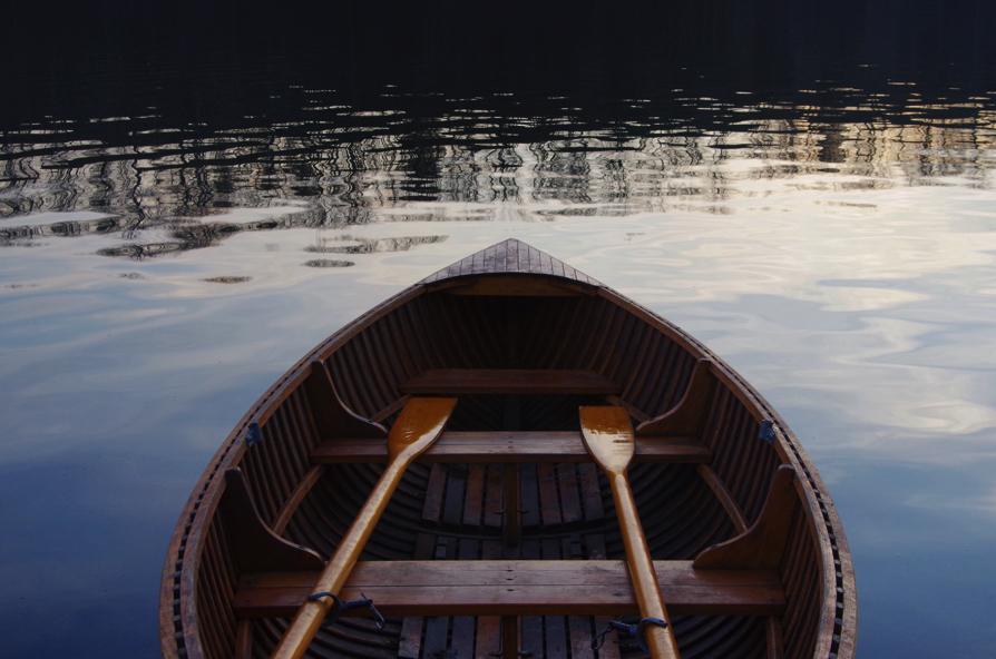 Quitter sa barque pour faire comme Jésus : sortir de sa zone de confort et être puissamment utilisé