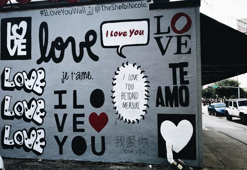 La définition de l'amour selon Dieu