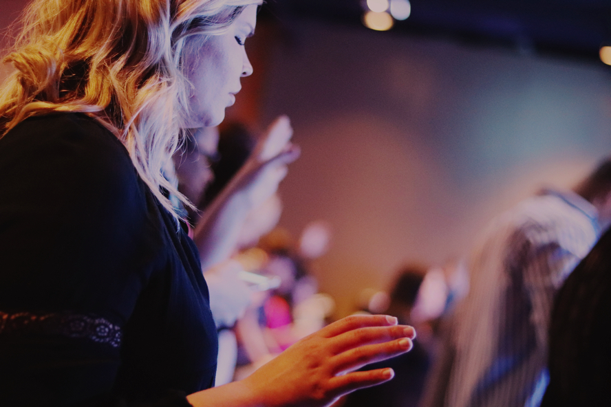 Vie chrétienne: la véritable raison d'aller à l'église