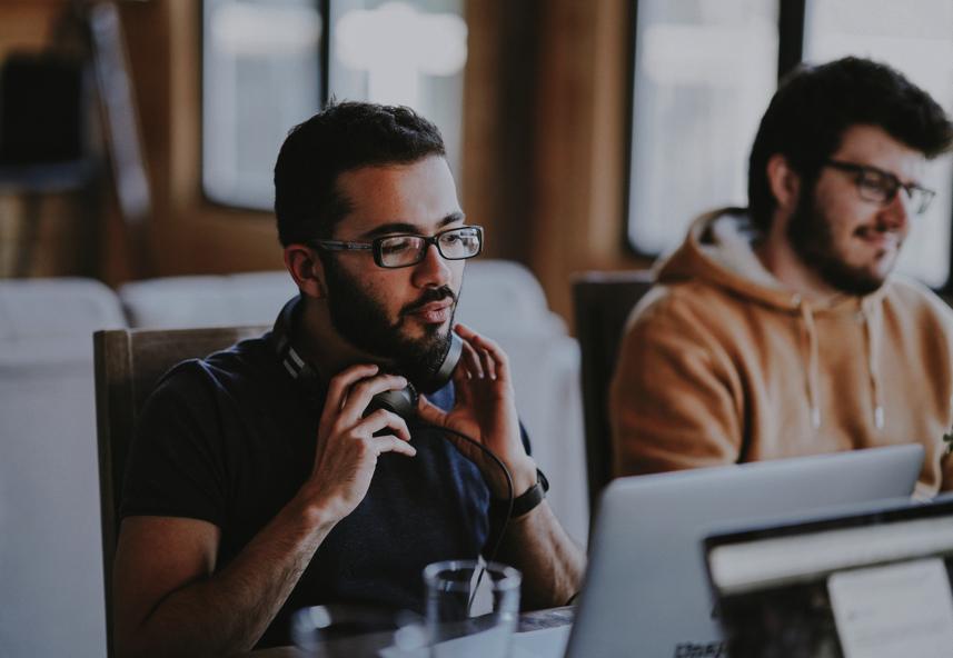 Trois pièges à éviter pour prospérer dans ton ministère