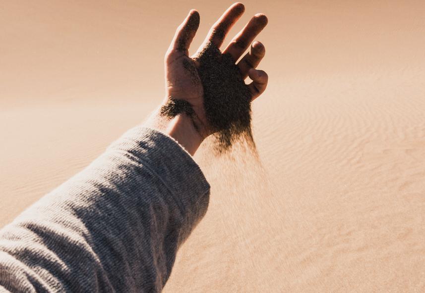 La provision divine : Jésus est toujours au rendez-vous