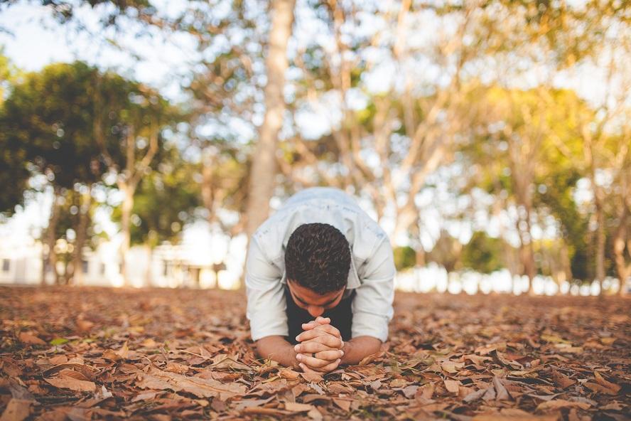 N'arrête pas d'importuner le Maître, prie jusqu'à obtenir une réponse de Dieu !