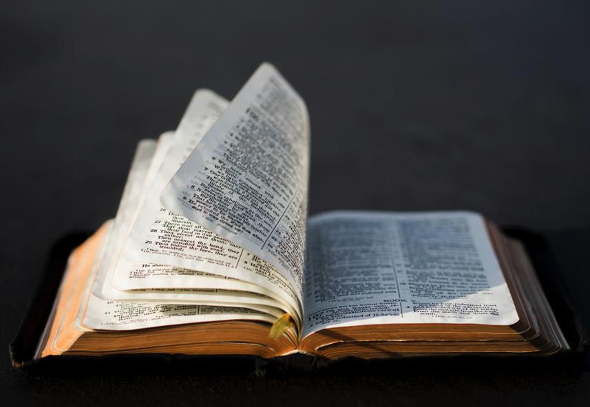 Dieu ne change pas: Il est le même hier, aujourd'hui et éternellement.