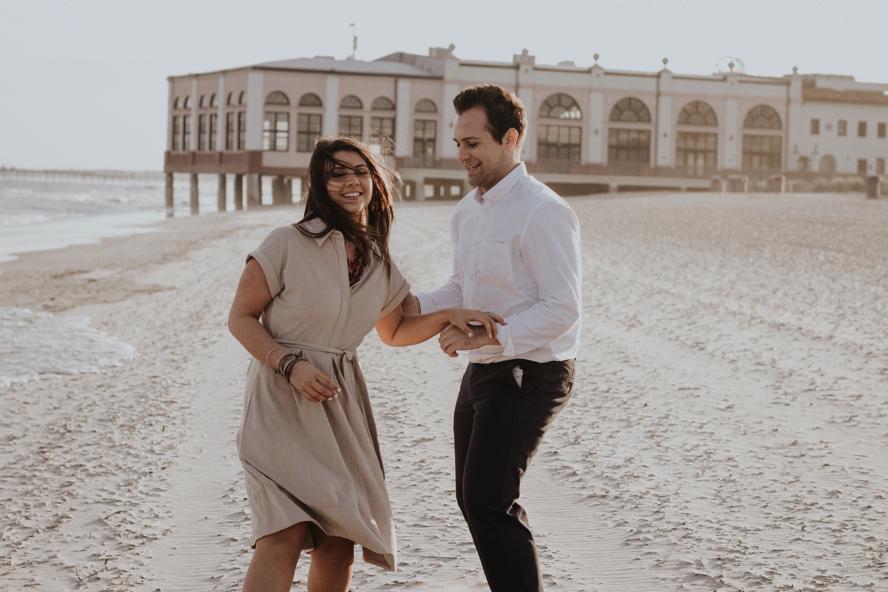 Le rôle de l'homme dans le mariage.