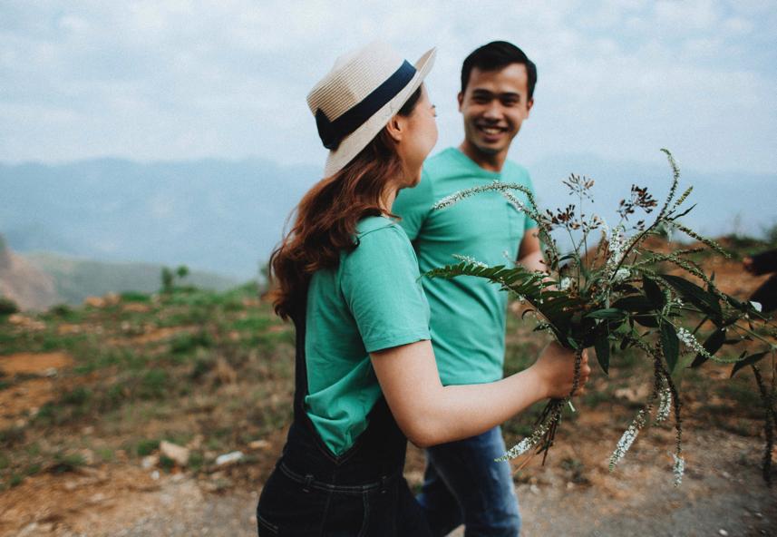 Le rôle de la femme dans le mariage