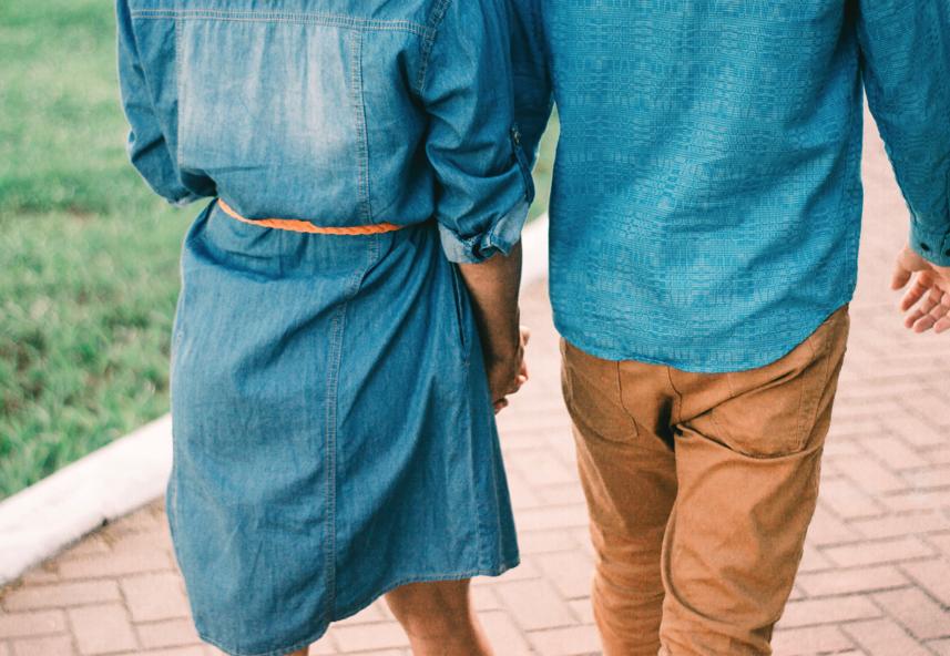 Comment savoir si c'est le/la bon(ne) à épouser?