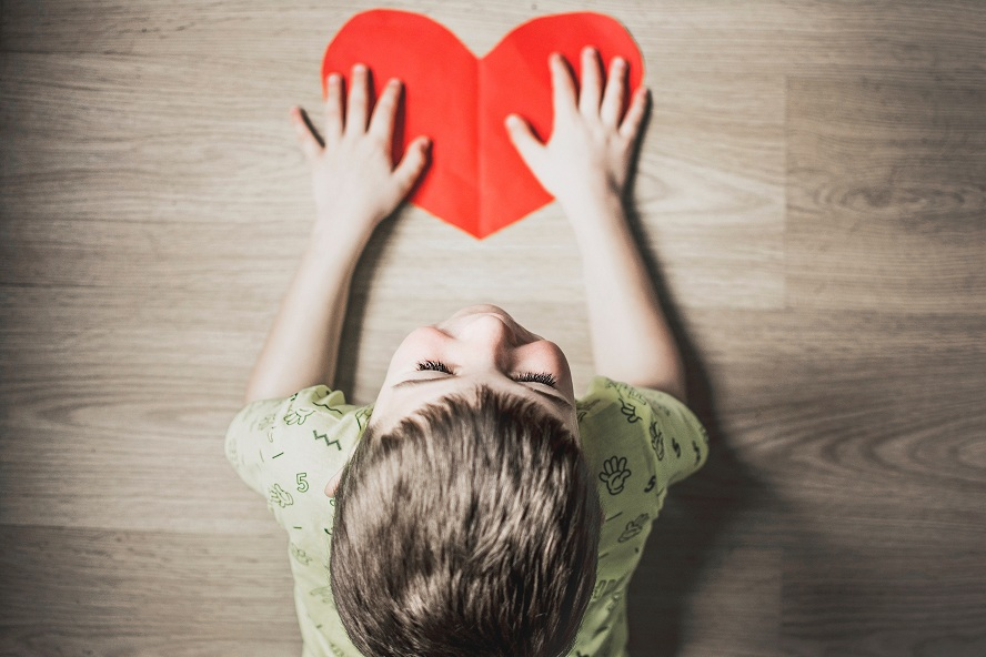 Quelles sont les qualités d'un cœur simple ?