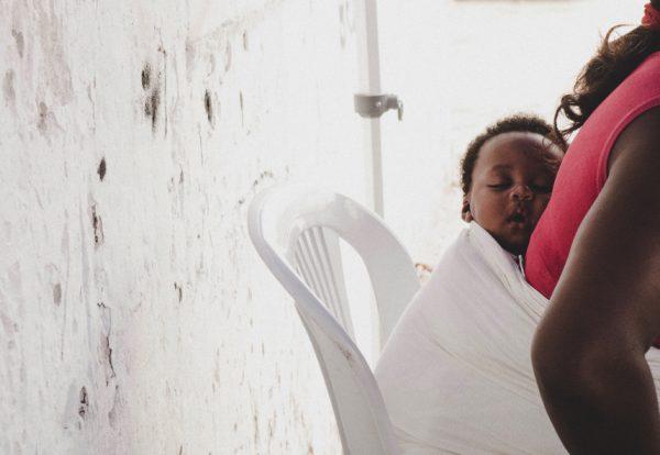 Maternité et vie spirituelle, comment garder l'équilibre ?