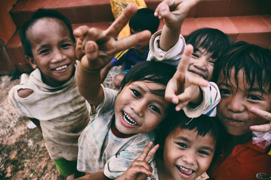 Qu'est-ce que la joie pour un enfant de Dieu?