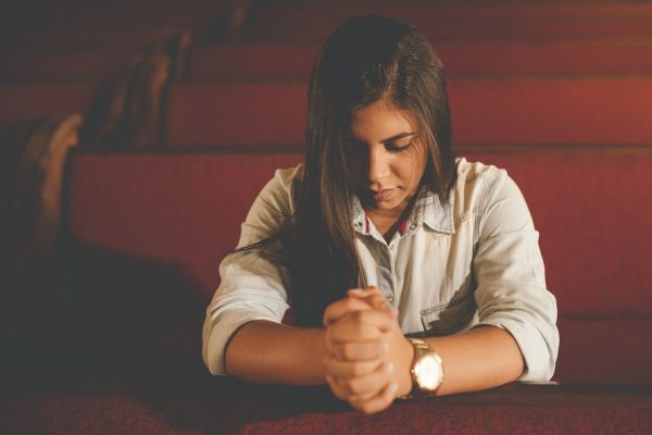 Quoique vous veuillez, osez le demander à Dieu !