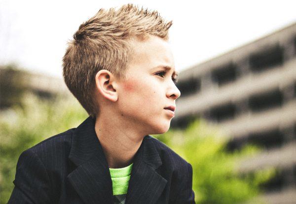 Que représente un enfant pour vous?