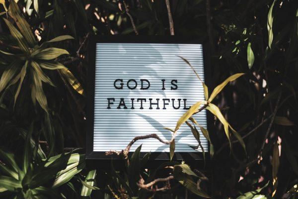 Jésus notre source !
