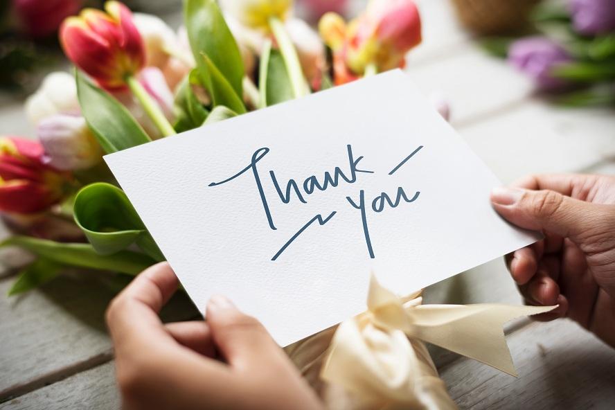 La puissance de la reconnaissance
