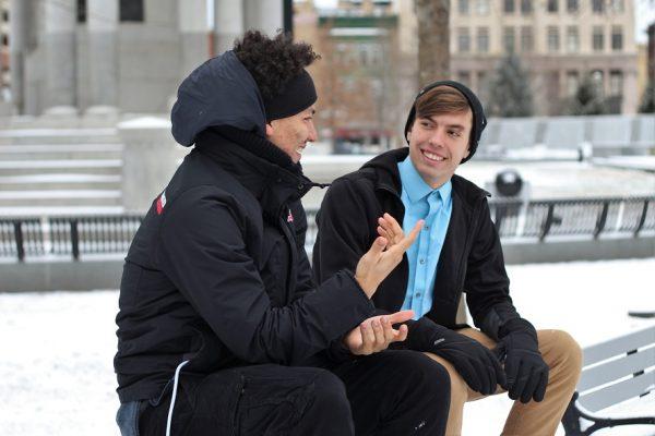 Le Chrétien et le développement personnel : Comment devenir une meilleure personne?